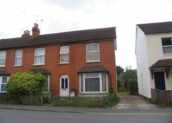 Thumbnail 1 bed maisonette to rent in Watchetts Road, Camberley, Surrey