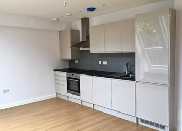 Thumbnail 1 bed flat to rent in Challenge Court, Barnett Wood Lane, Leatherhead, Surrey