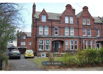 Thumbnail 1 bed flat to rent in Leeds, Leeds