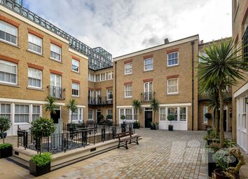 Thumbnail 3 bed terraced house to rent in Dorset Mews, Belgravia