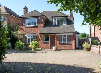 4 bed detached house for sale in Whitehall Road, Woodford Green IG8