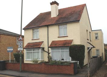 Thumbnail 4 bed semi-detached house to rent in Victoria Mews, St. Judes Road, Englefield Green, Egham