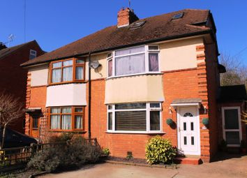 Thumbnail 3 bed semi-detached house for sale in Stourbridge Road, Kidderminster
