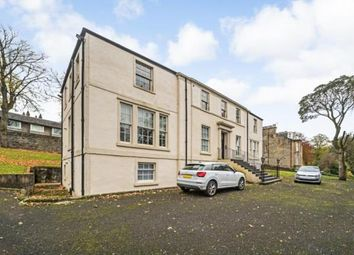 Thumbnail 2 bed flat for sale in Oakshaw House, 26 Oakshaw Street East, Paisley, Renfrewshire