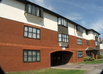 Thumbnail Studio to rent in Leeward Court, St Andrews Road, Felixstowe