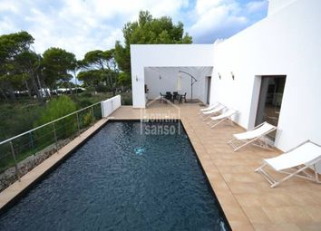 Thumbnail 4 bed villa for sale in Cala Morell, Ciutadella De Menorca, Balearic Islands, Spain