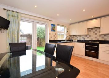Thumbnail 3 bed semi-detached house for sale in Karina Close, Chigwell, Essex