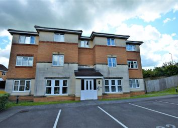 Thumbnail 2 bed flat for sale in Clos Springfield, Talbot Green, Pontyclun