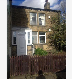 Thumbnail 3 bed flat to rent in Carr House Road, Shelf