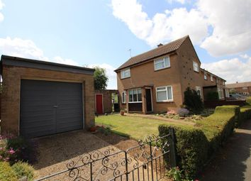 Thumbnail 2 bed end terrace house for sale in High Barns, Ely