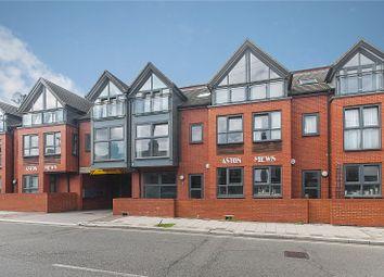 Thumbnail 2 bed flat to rent in Aston Mews, 103 Kilburn Lane, London