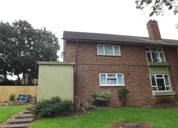 Thumbnail 2 bed flat to rent in Mount Pleasant Avenue, Llanrumney