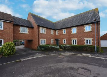 2 bed flat for sale in Vincent Way, Martock TA12