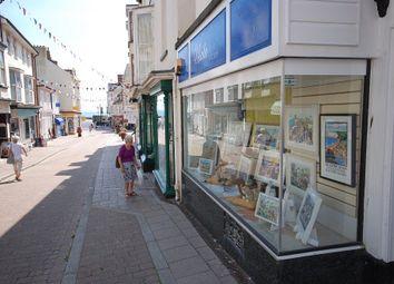 Thumbnail Retail premises to let in Fore Street, Seaton