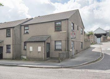 Thumbnail 2 bed end terrace house to rent in Bowdens Row, Redruth