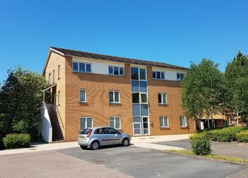 Thumbnail 1 bed flat to rent in Grangemoor Court, Cardiff Bay, Cardiff