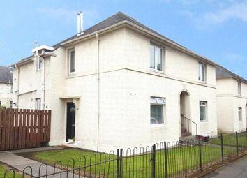 Thumbnail 1 bed flat for sale in Fultons Lane, Kilmarnock, East Ayrshire