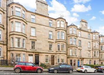 Thumbnail 2 bed flat for sale in Comely Bank Avenue, Comely Bank, Edinburgh