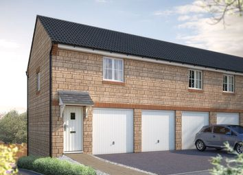 "Thumbnail 2 bedroom property for sale in ""The Arnold"" at West Hill, Wincanton"