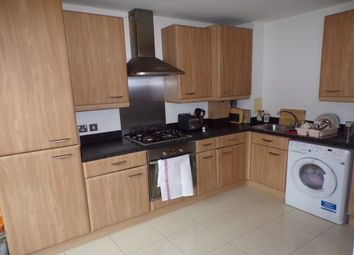 Thumbnail 2 bed flat to rent in Mill Road, Ilford
