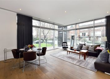 Thumbnail Studio for sale in Porchester Place, London