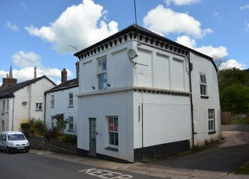 Thumbnail 2 bed terraced house to rent in High Street, Hatherleigh, Okehampton