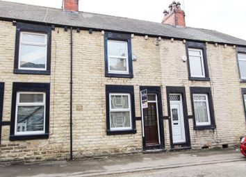 Thumbnail 3 bedroom terraced house to rent in Meadow Street, Barnsley