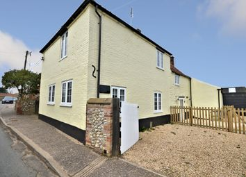 Thumbnail 3 bed semi-detached house for sale in Stanhoe Road, Docking, King's Lynn