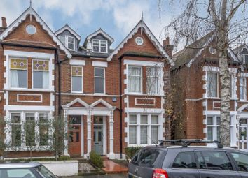 Thumbnail 6 bed semi-detached house to rent in Priory Road, Kew