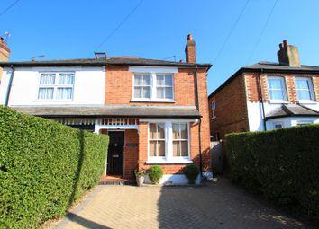 4 bed semi-detached house to rent in Kingsway, Woking GU21
