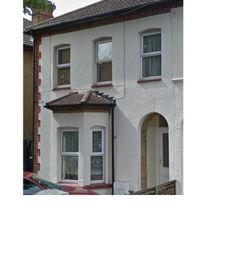 Thumbnail 2 bed flat to rent in Park Terrace, Westcliff-On-Sea