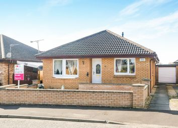 Thumbnail 2 bed detached bungalow for sale in Church Drive, Mossblown, Ayr