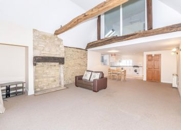 Thumbnail 2 bedroom flat to rent in St. Marys Passage, Stamford