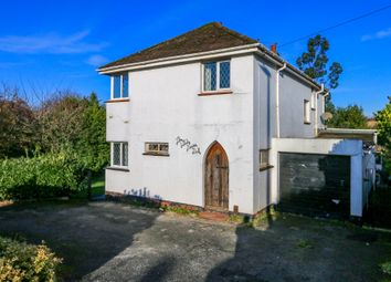 3 bed detached house for sale in Lyndhurst Avenue, Kingskerswell, Newton Abbot TQ12