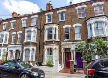 3 bed flat to rent in Fairbridge Road, London N19