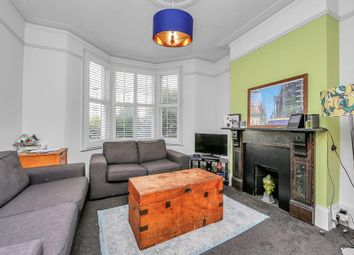 Thumbnail 4 bed terraced house to rent in Blagdon Road, London