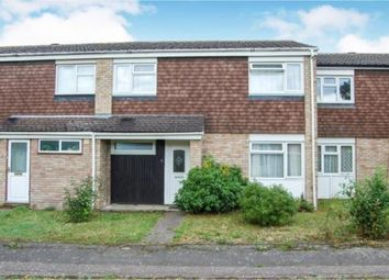 3 bed terraced house for sale in Atholl Walk, Bedford, Bedfordshire MK41