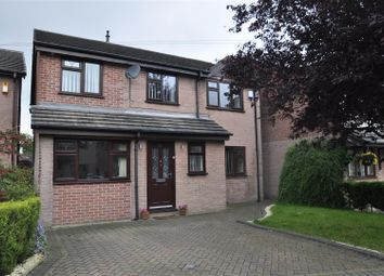 Thumbnail 5 bed detached house for sale in Redwood Drive, Audenshaw, Manchester