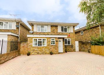 Thumbnail 4 bed detached house for sale in Ditton Road, Southborough