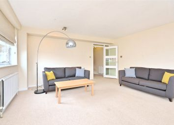 Thumbnail 2 bed flat to rent in Blair Court, Boundary Road, St. John's Wood, London