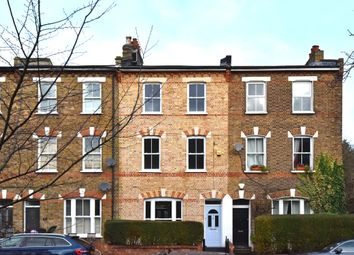 Thumbnail 4 bedroom terraced house for sale in Herschell Road, London