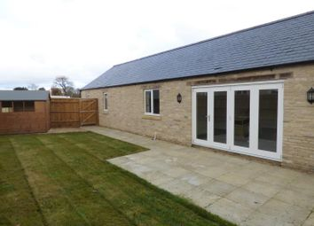 Thumbnail 2 bed bungalow to rent in Weald, Bampton