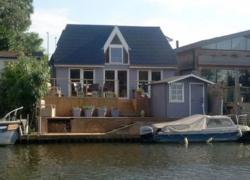 2 bed detached house for sale in Garrick's Ait, Hampton TW12