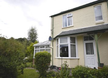 Thumbnail 2 bed semi-detached house for sale in Rossett Cottage Rockwell Lane, Pant, Oswestry