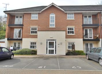 Thumbnail 2 bed flat to rent in Badgerdale Way, Derby