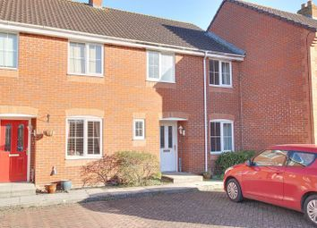 Thumbnail 3 bed terraced house for sale in Rodway Close, Trowbridge