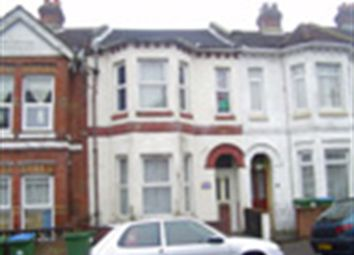Thumbnail 8 bed property to rent in Tennyson Road, Portswood, Southmpton