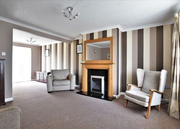 Thumbnail 4 bed semi-detached house for sale in Greenlands Close, Whitehaven