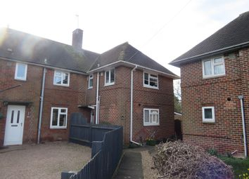 3 bed end terrace house for sale in Shelthorpe Road, Loughborough LE11