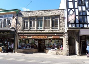 Thumbnail Retail premises for sale in Swanage, Dorset